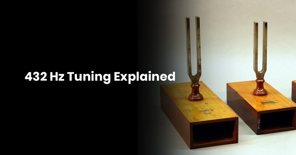 432 Hz Tuning Explained