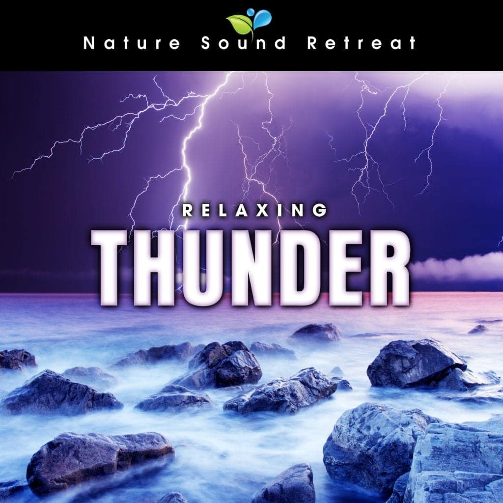 Relaxing Thunder