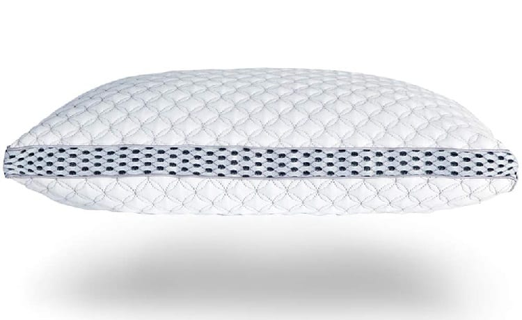 LIANLAM Memory Foam Shredded Bamboo Pillow review