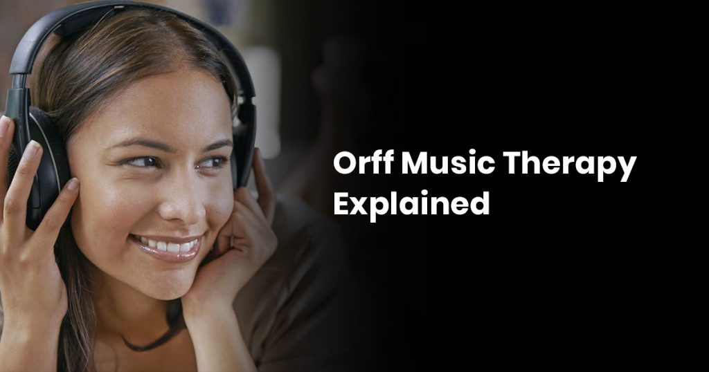 Orff Music Therapy Explained