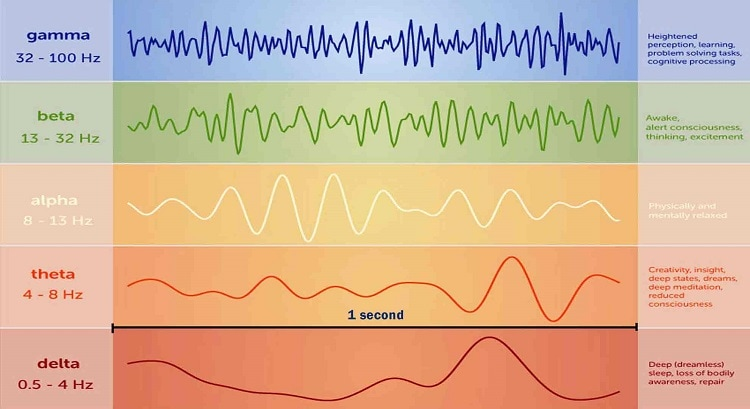 Effects Of Brain Waves