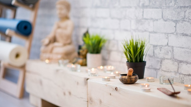 Must Have Items For Meditation Room