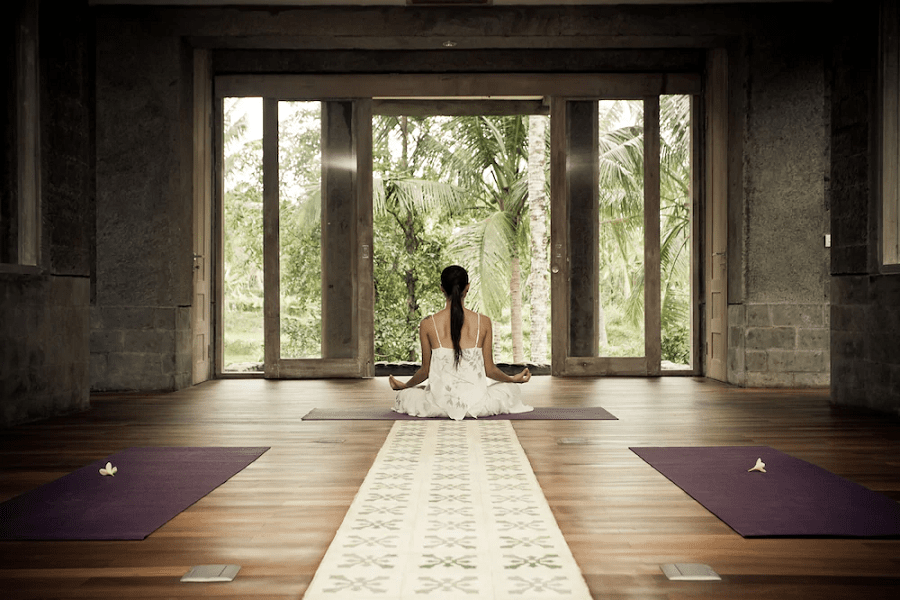 Ideas To Make Your Perfect Zen Meditation Room