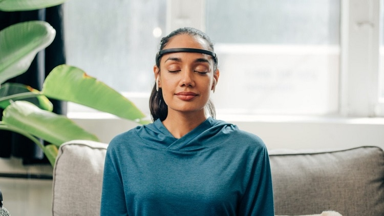 Using Muse 2 For Meditation