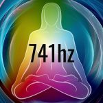 The Protective Power Of 741 Hz