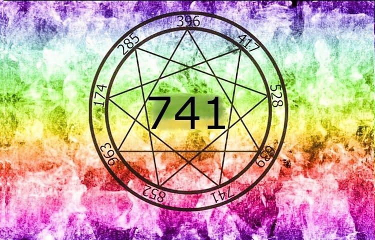 Protective Power Of 741 Hz