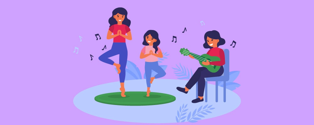 4. Other Health Benefits Of Music