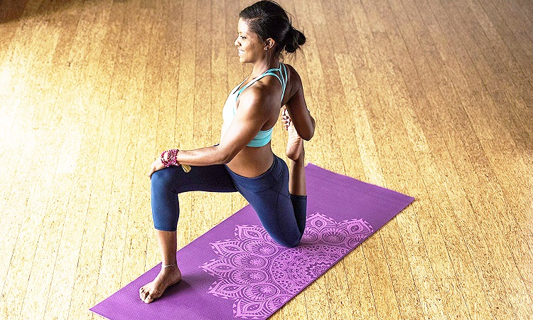 When Is It Time To Replace The Yoga Mat?