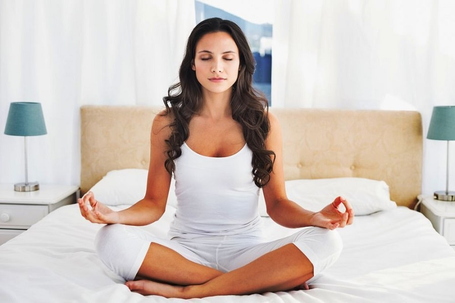 Your Guide To Morning Meditation