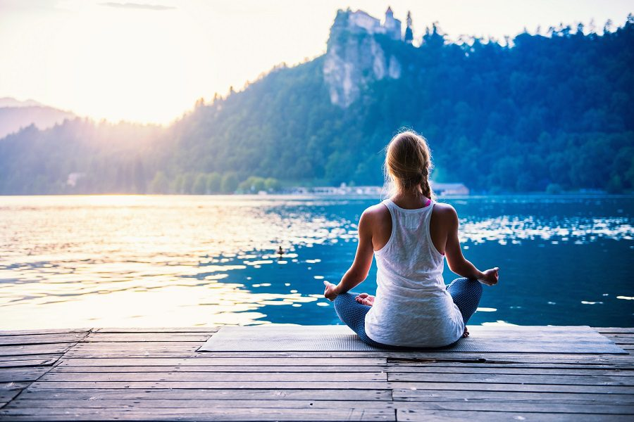 benefits of healing meditation and how to try it?