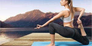 The Best Yoga Books To Improve Physical Health And Life Quality